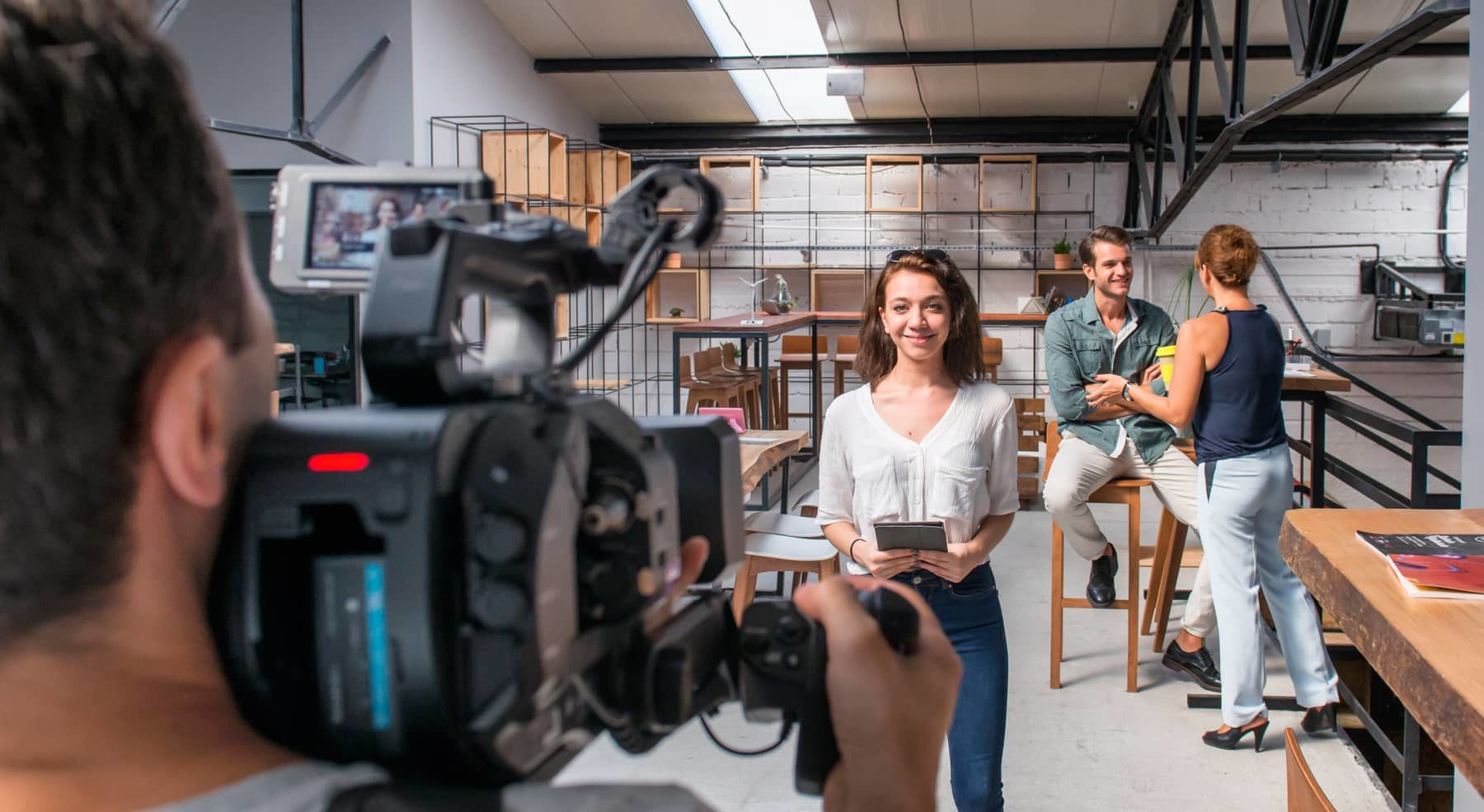videoproduction services